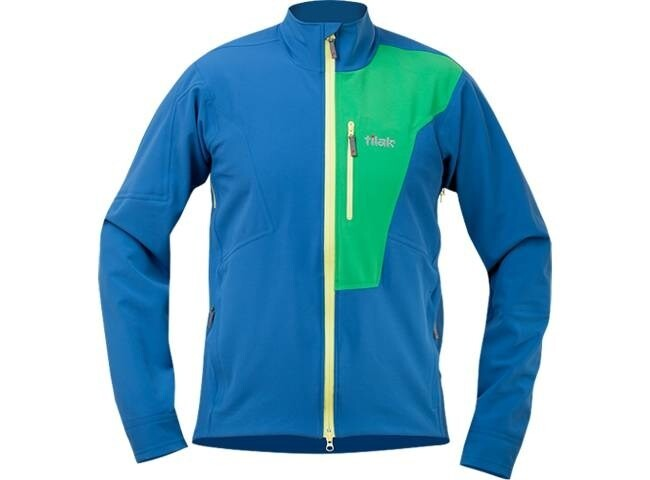 LOGO_TRANGO WINDSTOPPER® JACKET