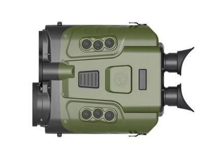 LOGO_Integrated Uncooled Thermal Imaging Binoculars 6km Effective Visual Distance