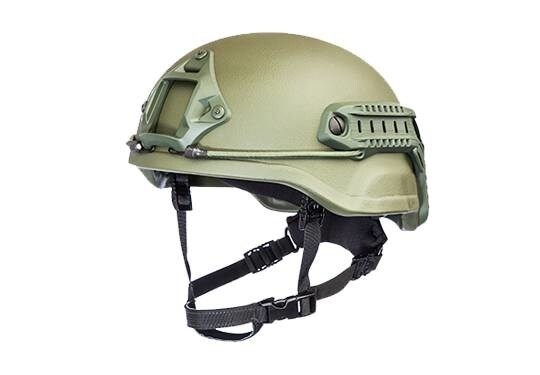 LOGO_Combat Helmets
