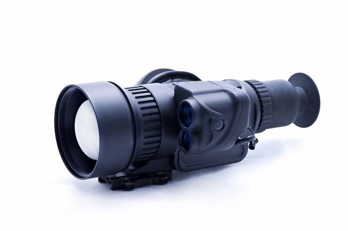 LOGO_OPTIX IdentifieR 100 + LRF - Thermal Imaging Scope