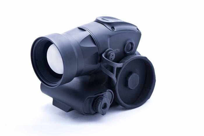 LOGO_OPTIX Z-IR 60 - Thermal Imaging Attachment