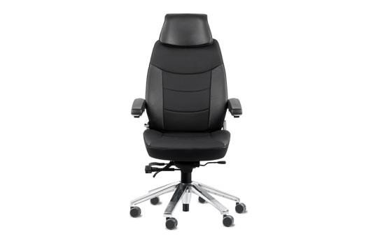 LOGO_24 hour chair Svenstol® S5