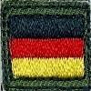LOGO_Mini Deutschland Flagge