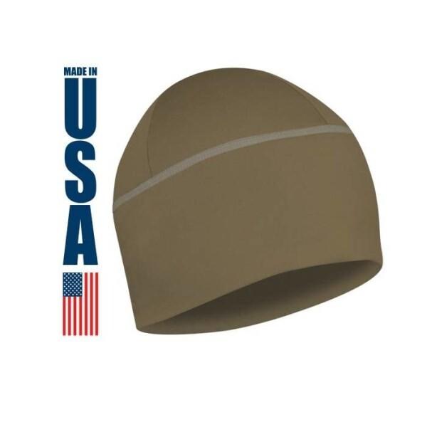 LOGO_XGO Performance Watch Cap/Helmet Liner