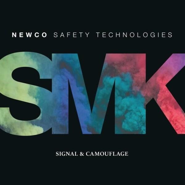 LOGO_SMK: Signal & Camouflage Smokes