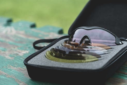 LOGO_Methow Trap Shooting Goggles
