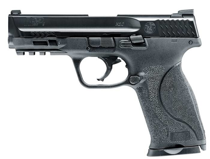 LOGO_2.4767 Smith & Wesson M&P9 M2.0 T4E
