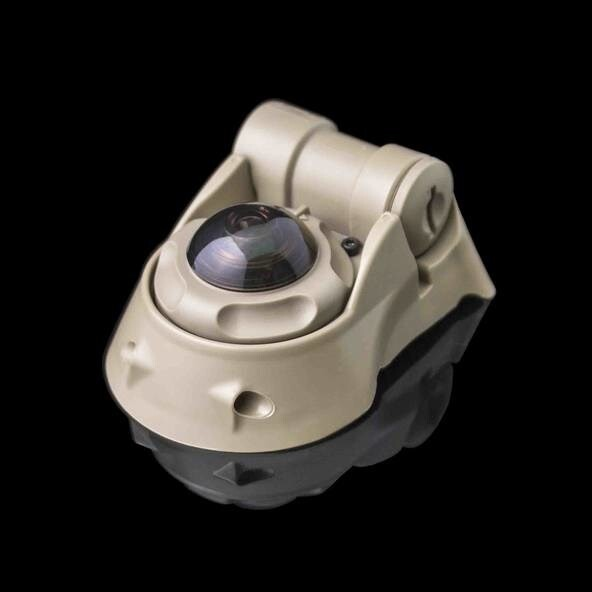 LOGO_VIPIR Helmet Light