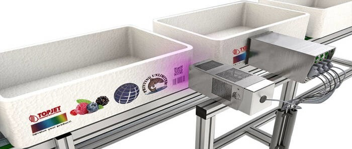 LOGO_Topjet Monochrom- and Colour-Printer for Package-Printing - hight economical