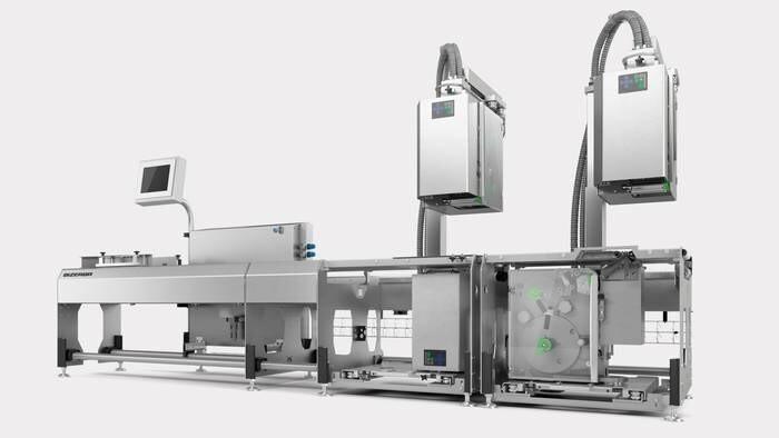 LOGO_Preis- und Warenauszeichnungssystem GLM-Ievo 150