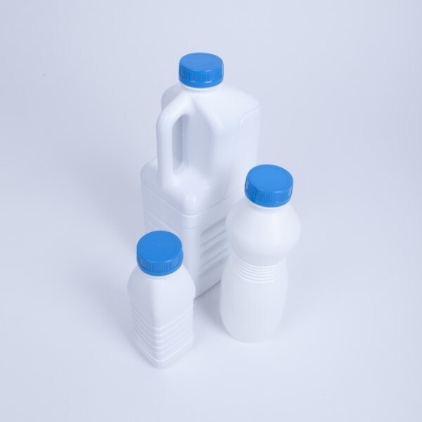 LOGO_Plastic packaging