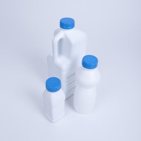 LOGO_Plastic packaging