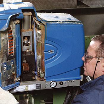 LOGO_Nordson TrueBlue™ Service Plans