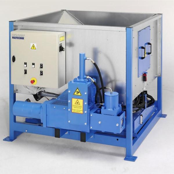 LOGO_Briquetting machine