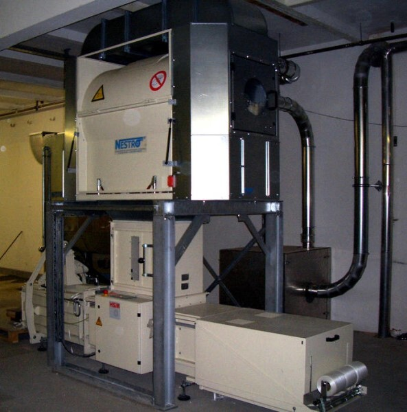 LOGO_Baling Presses & Press Containers