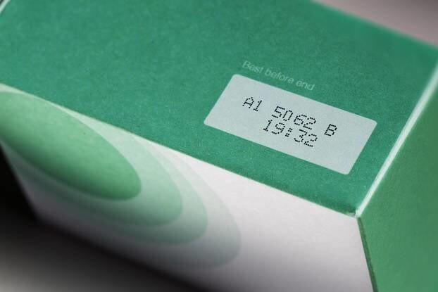 LOGO_Inkjet-Beschriftung / Tintenstrahldrucker