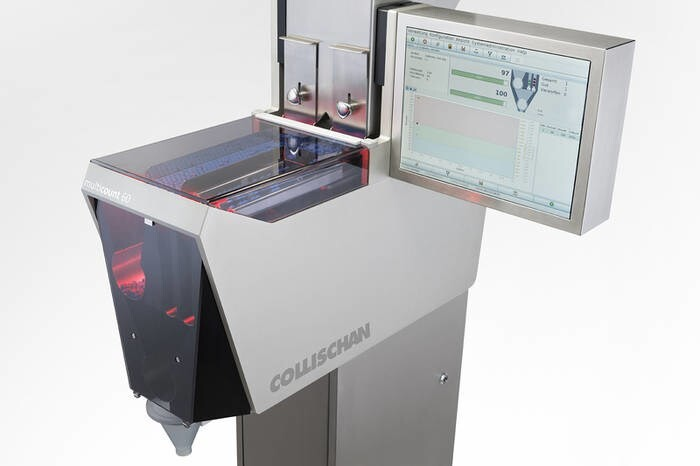 LOGO_Counting machine Multicount 60