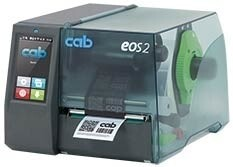 LOGO_Label printer EOS2/EOS5 - with highest operating comfort