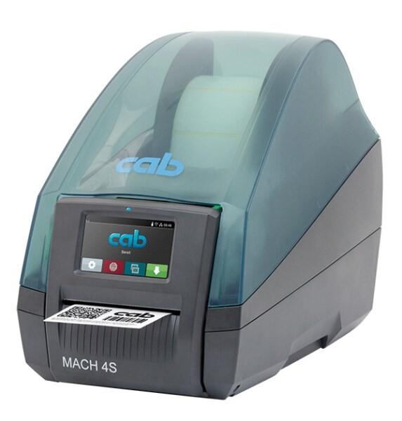 LOGO_Label printers MACH 4S