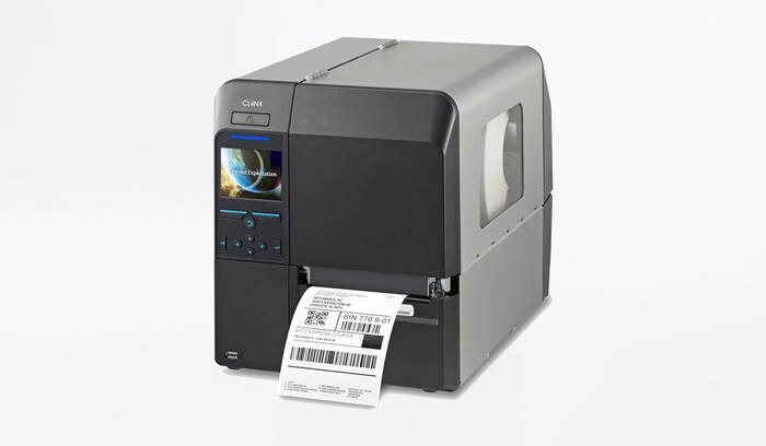 LOGO_Label printer