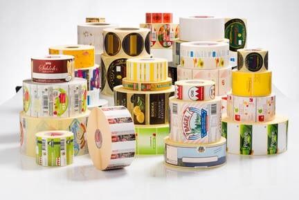 LOGO_Etiketten für Industrie & Handel