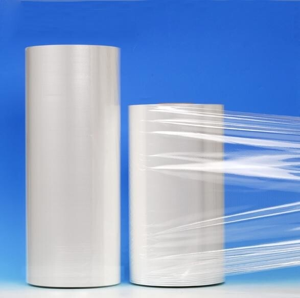 LOGO_Premium polyolefin fine shrink films Beauty Film® in highest quality, best suitable for starch reduction