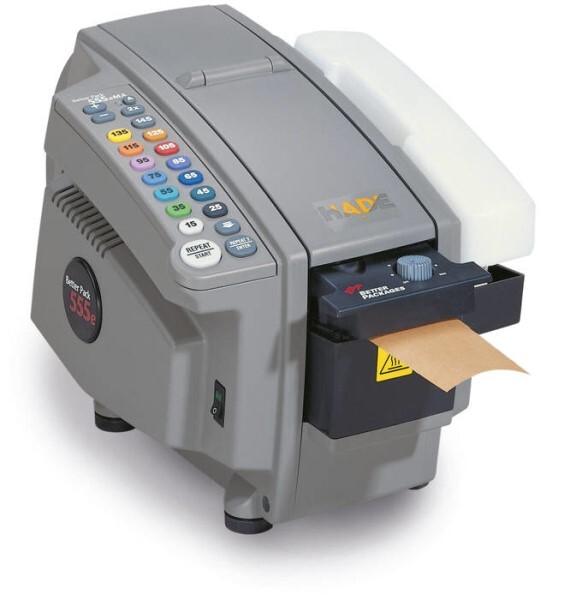 LOGO_gummed tape dispenser VARIO 555eMA