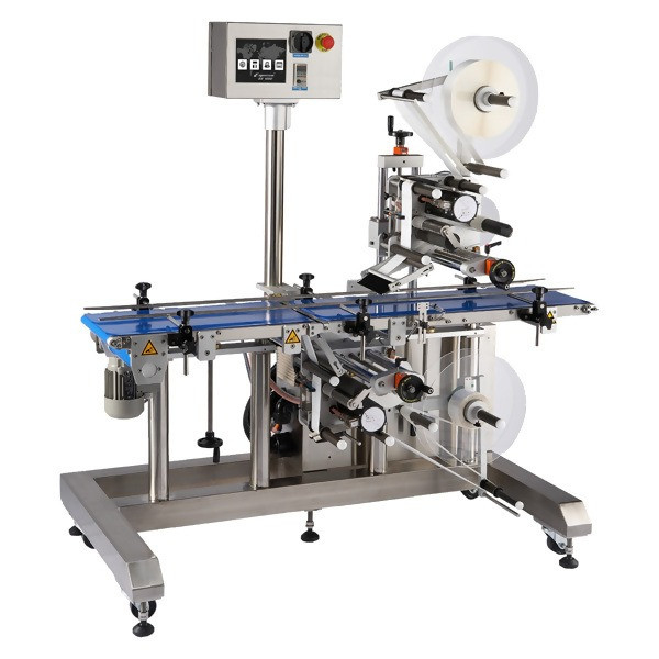 LOGO_Fully automatic top and bottom labelling - ES 1220