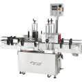 LOGO_Fully Automatic Wrap Around Labelling - ES 1510