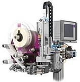 LOGO_Thermo-Transfer Etikettiermaschinen