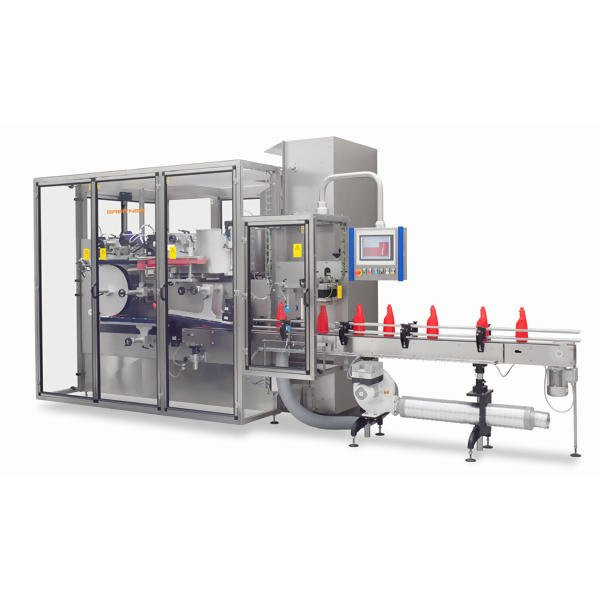 LOGO_Filling- and capping machines