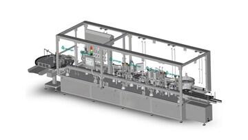 LOGO_Füll- und Verschließmaschinen für Sirups und Säfte in Glas- oder Kunststoffflaschen