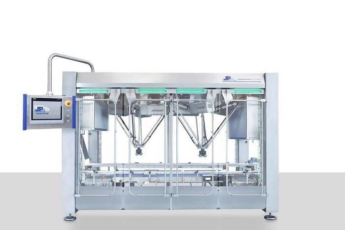 LOGO_Case filling machine KP - Pick and Place