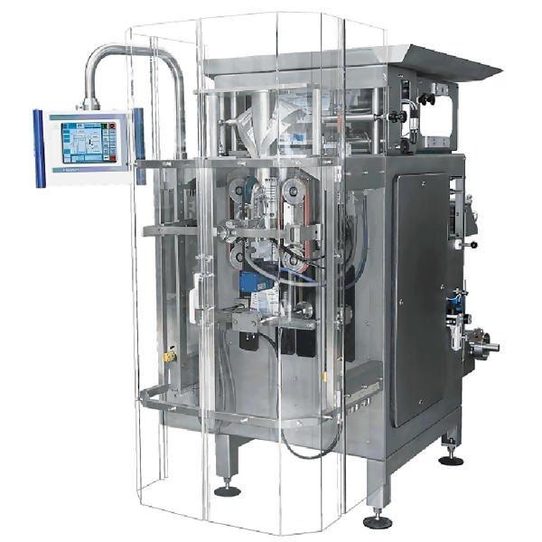 LOGO_Pouch machine FlexiBag® Bi/Bc 260