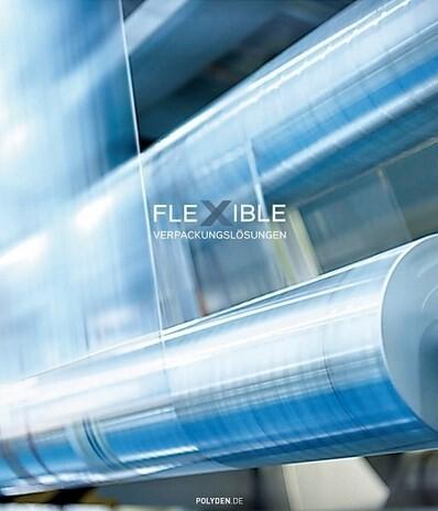LOGO_Flat films, tubular films - films for automatic packaging