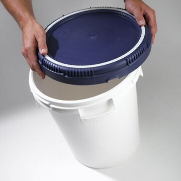 LOGO_Click Pack pail containers