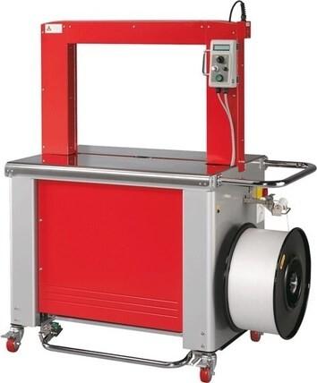 LOGO_Highspeed-Umreifungsmaschine Modell TP-702