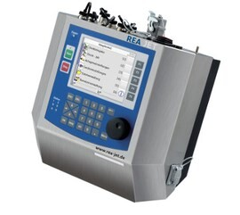 LOGO_REA JET - High Resolution Ink Jet Printers (HP)