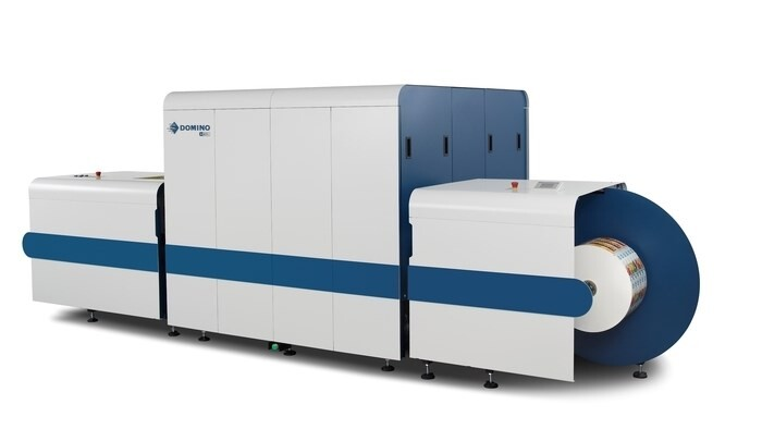 LOGO_N610i Digital Colour Label Press