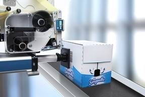 LOGO_M230i-T4/T6 - modulare und flexible Etikettendruckspender
