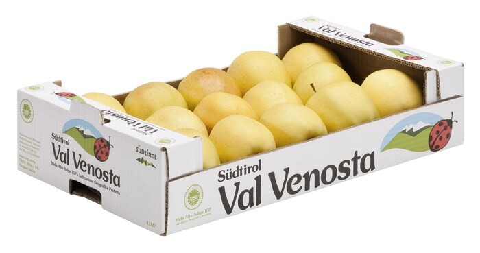 LOGO_fruit and vegetable packaging