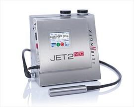 LOGO_Continuous Inkjet-Drucker JET2neo