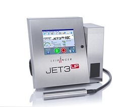 LOGO_Continuous Inkjet-Drucker JET3up