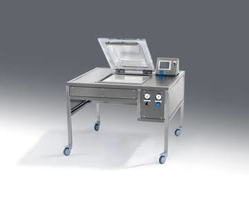 LOGO_Vacuum-Sealing machine K400/DK400