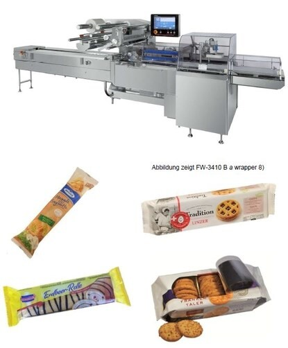 LOGO_Wrapping machines for bakery products
