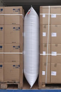 LOGO_Dunnage bags