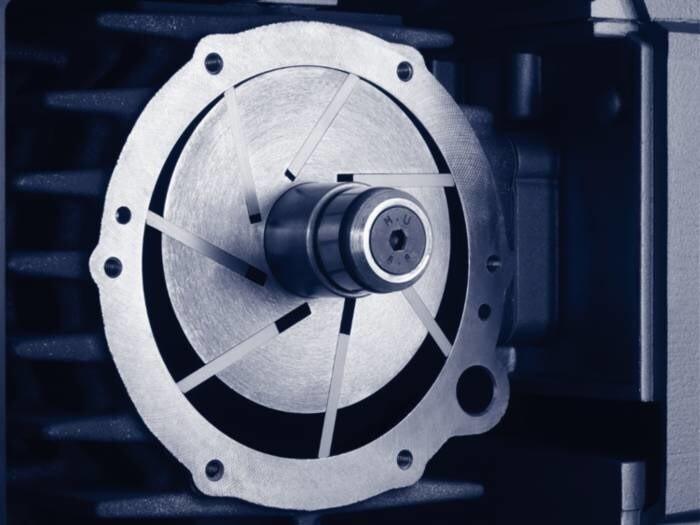 LOGO_Rotary vane vacuum pumps, oil-free