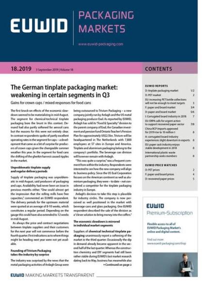 LOGO_EUWID Packaging Markets