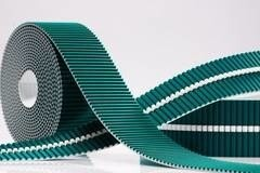 LOGO_SECA® TIMING BELTS AND SECAflex® TIMING BELTS