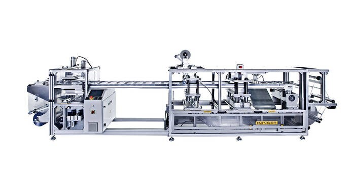 LOGO_BPC23 Automatic Blister Machine